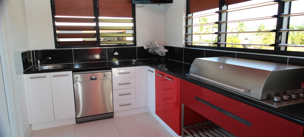 Mackay's Premier Kitchen Design Team