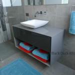 Bathrooms B